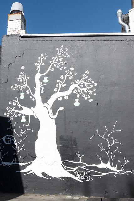 Reykjavik Street Art 09