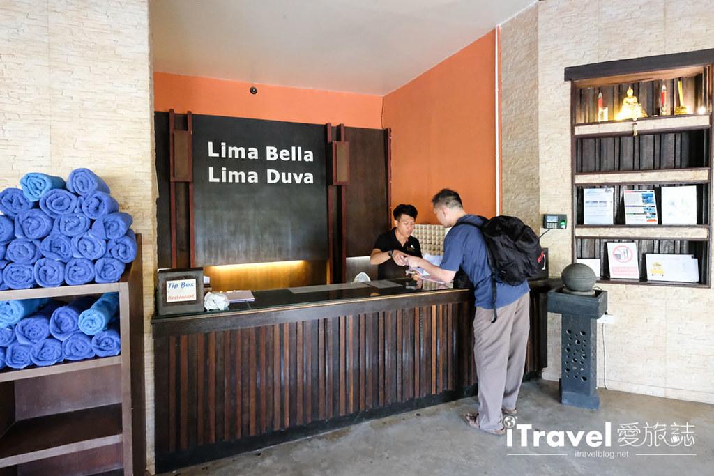 沙美岛利马杜瓦度假村 Lima Duva Resort (13)