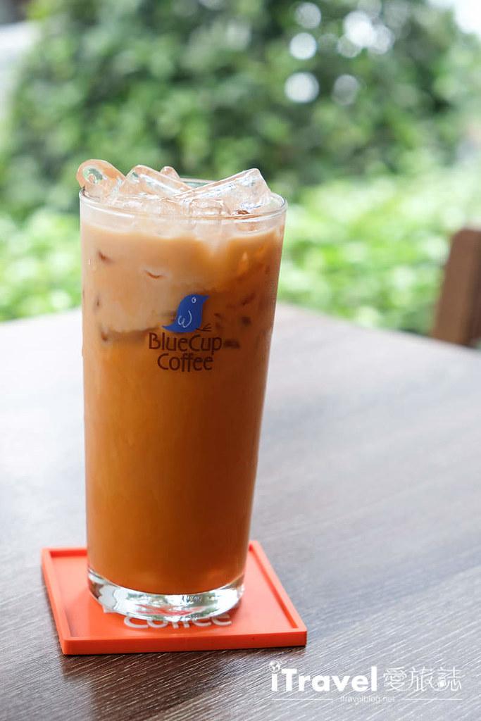 《曼谷美食餐厅》S&P Restaurant & Bakery 连锁品牌百元单价,一尝泰日美味料理与可口甜点