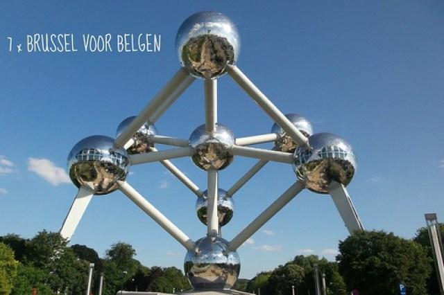 Brussel voor Belgen