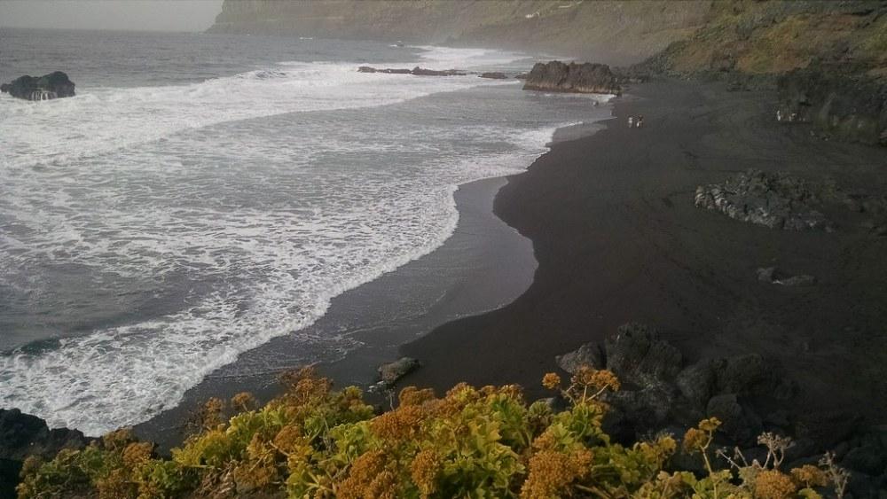 Playa de Los Bollullos