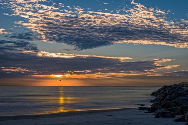 Ponce Sunrise