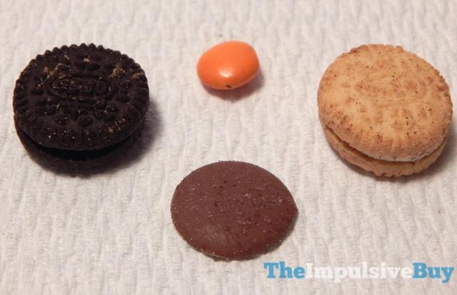 Milka Oreo Choco-Mix Snack Mix 3