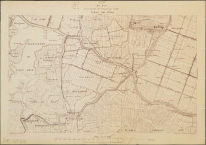 1877 tot 1904 - omgeving Starnmeer