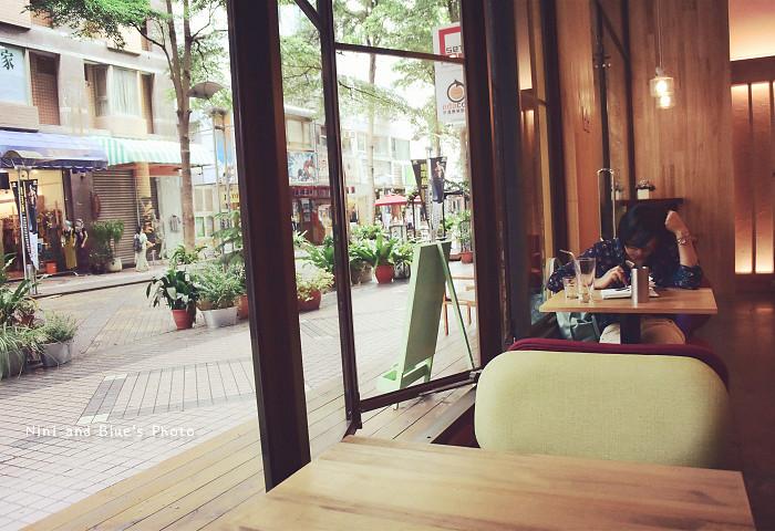 綠光咖啡台中早午餐27