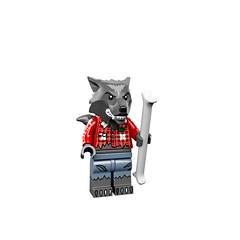 Wolf Guy