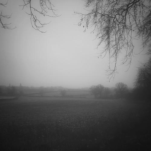 18/365 Hazy Morning