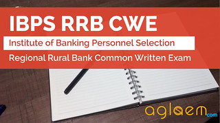 IBPS RRB 2015 (RRBs CWE 4) Notification, Form, Admit Card, Result