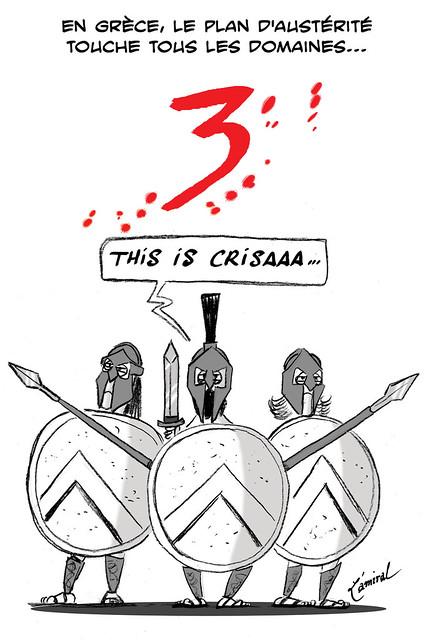 Trois sans