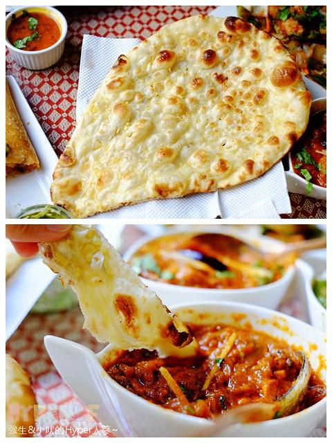 斯里瑪哈印度料理 (40)