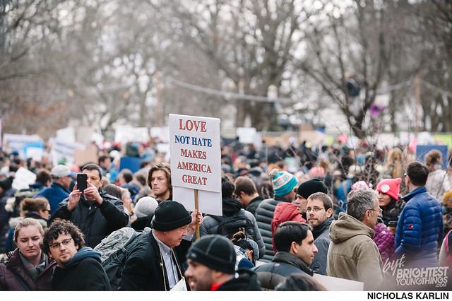 Muslim Ban Protest-56