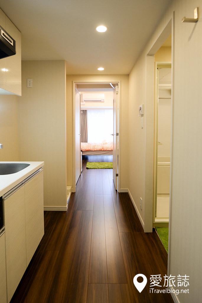 东京旅游住宿短租公寓 Airbnb 08