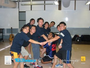 05062003 - FOC.Trial.Camp.0304.Dae.1 - Playin Link Game..[Romans] Pic 2