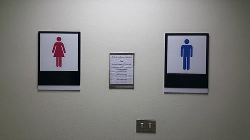 ค้นพบว่า ในเกตที่ดอนเมือง ไม่ได้มีห้องน้ำ!!