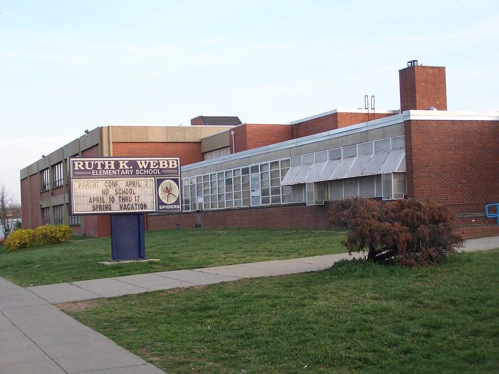 Webb Elementary School