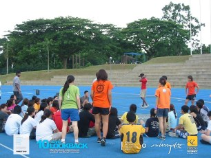 16062003 - FOC.Official.Camp.2003.Dae.1 - Persianz.Playin.Mass.IceBreaker - Pic 9