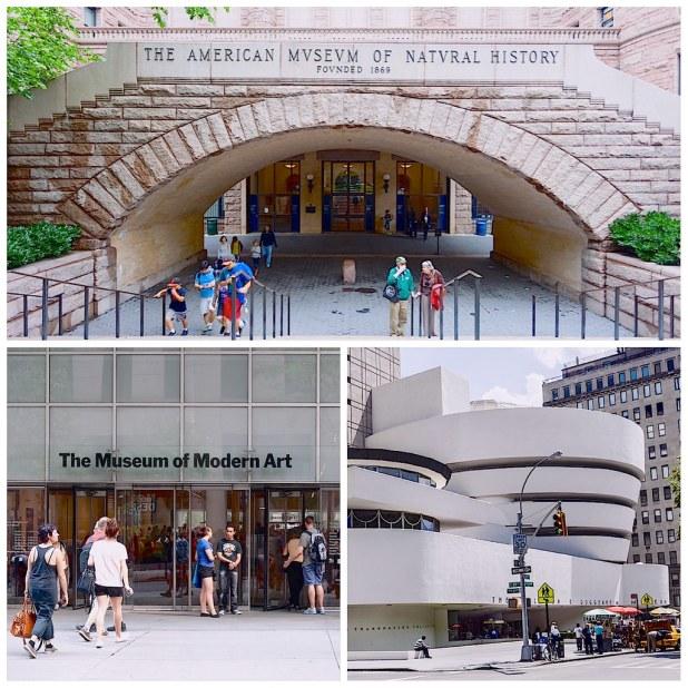 Museos Nueva York gratis