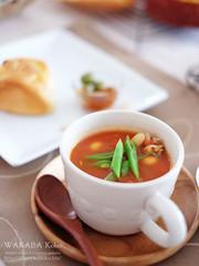 トマトスープ 20150812-DSCF2979