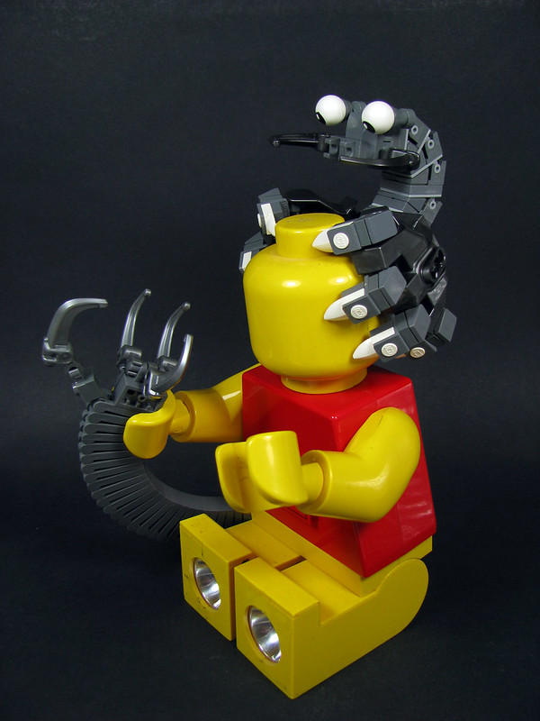 Struggling With Night Terrors     BrickNerd   Your place for all     Struggling with Night Terrors