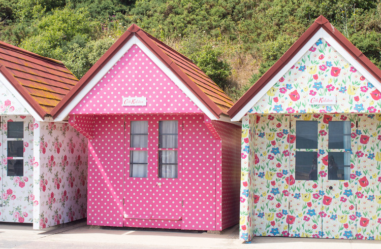 7. Cath Kidston8Beach hut