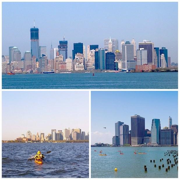 Kayak Nueva York gratis