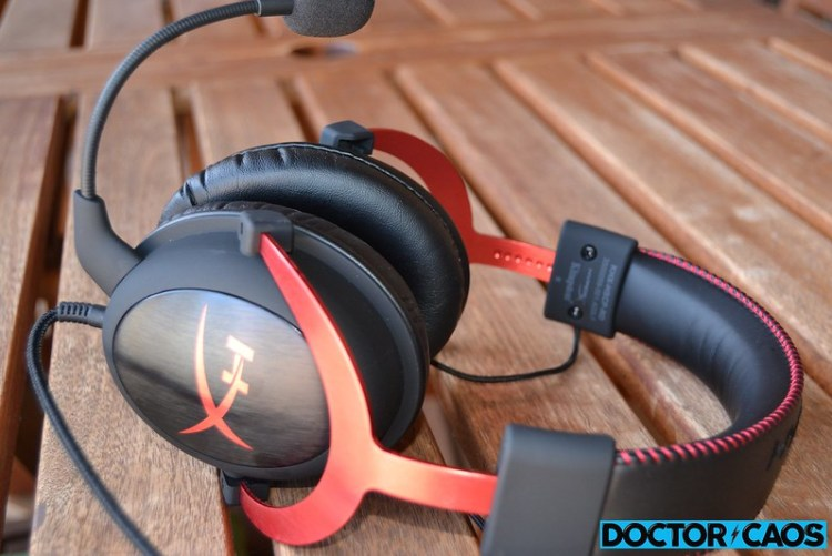 Kingston HyperX Cloud II (11)