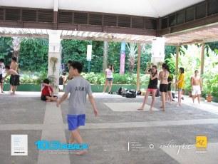 2009-04-11 - NPSU.FOC.0910-Official.Camp.Outin.aT.Sentosa - Pic 0055