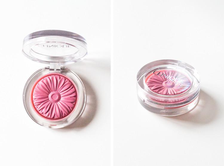 2 clinique blush