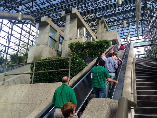 2015.07.29 - Shaw Convention Centre, Edmonton