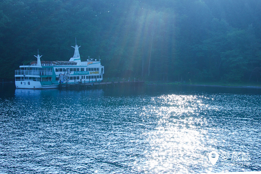 洞爷湖观光游览船 36