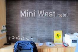 小西城旅店 Mini West Hotel