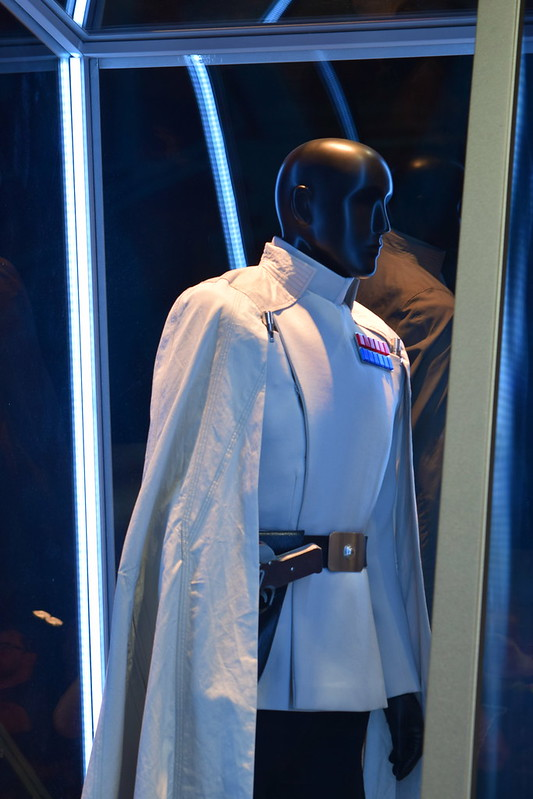 Director Krennic Outfit