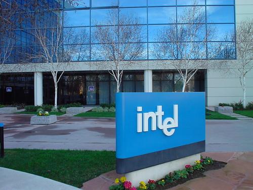 Intel at Santa Clara