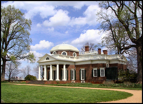 Monticello by gnawledge wurker