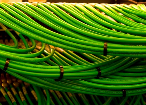 Green Cable Farm