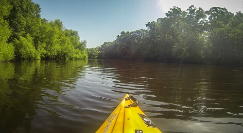 Edisto River Beer Commercial and Rope Swing Float-018