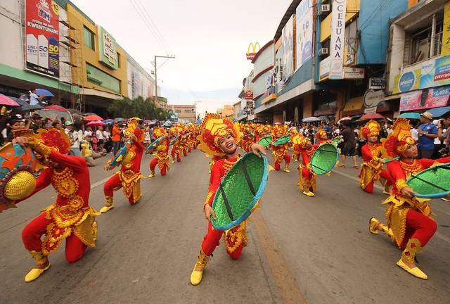 Sandugo Festival 2015