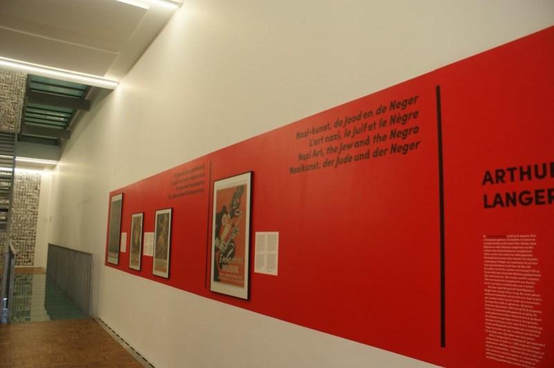 Museo Kazerne Dossin - Malinas Recordando enero - 32175424986 1a8ccdf379 c - Recordando enero