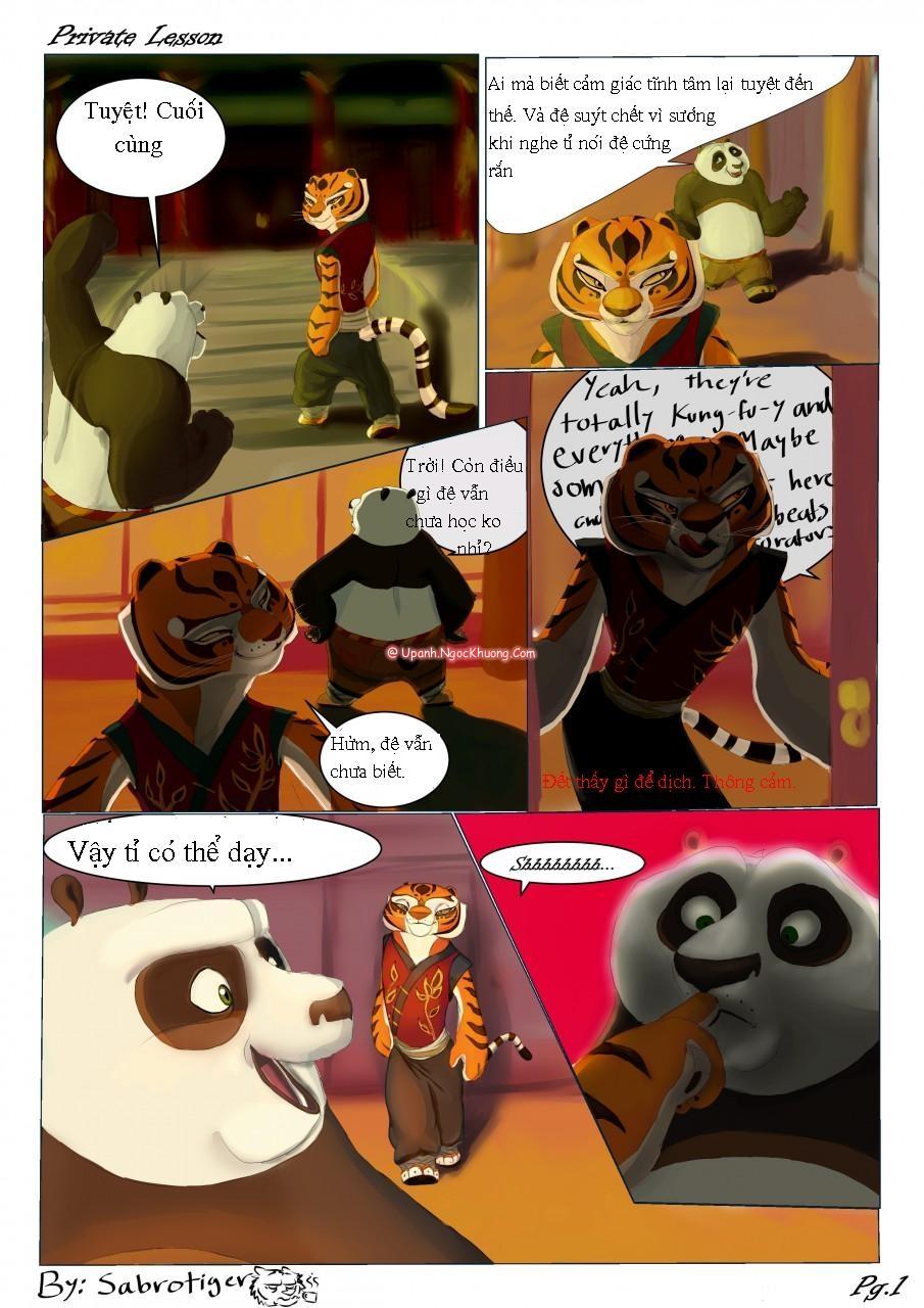 Hình ảnh 1x1.trans in Private leson (kungfu panda)