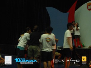 07062003 - FOC.Trial.Camp.0304.Dae.3 - CampFire.Nite.At.Convention.Centre - [Mongols].. Pic 1