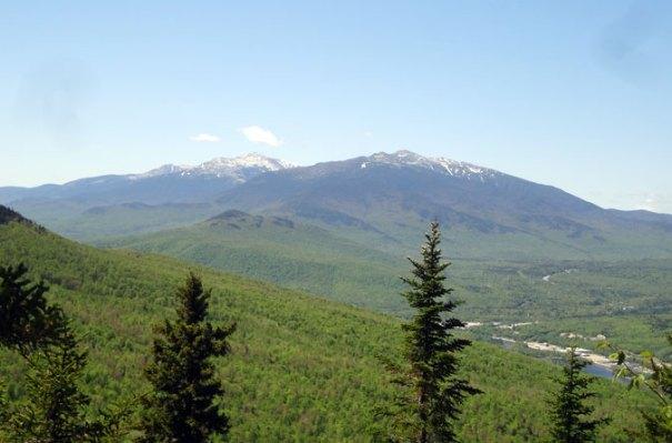 Mt. Hayes View Washington