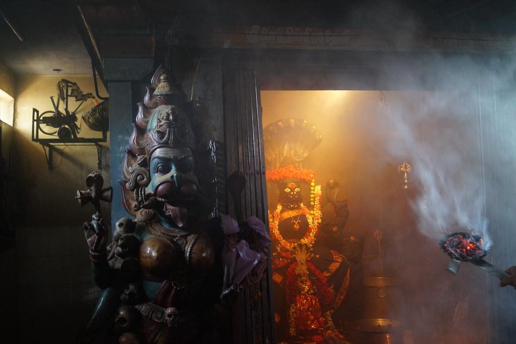 Indien India Pondicherry Puducherry Blog (13)