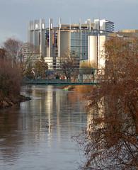 EÚ parlament, Štrasburg