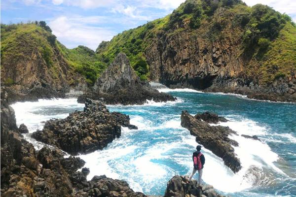 Pantai Semeti 3