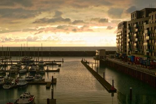 Malmaison Brighton