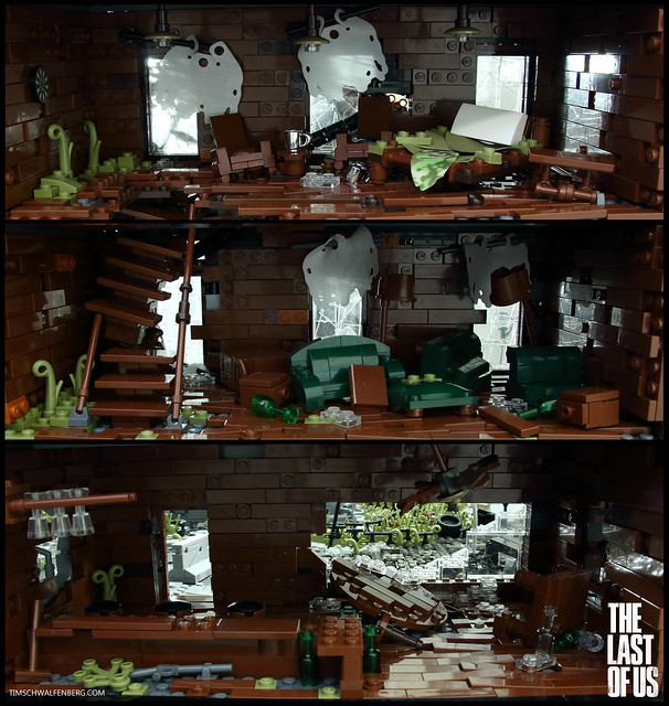 The Last of Us: Interior 3