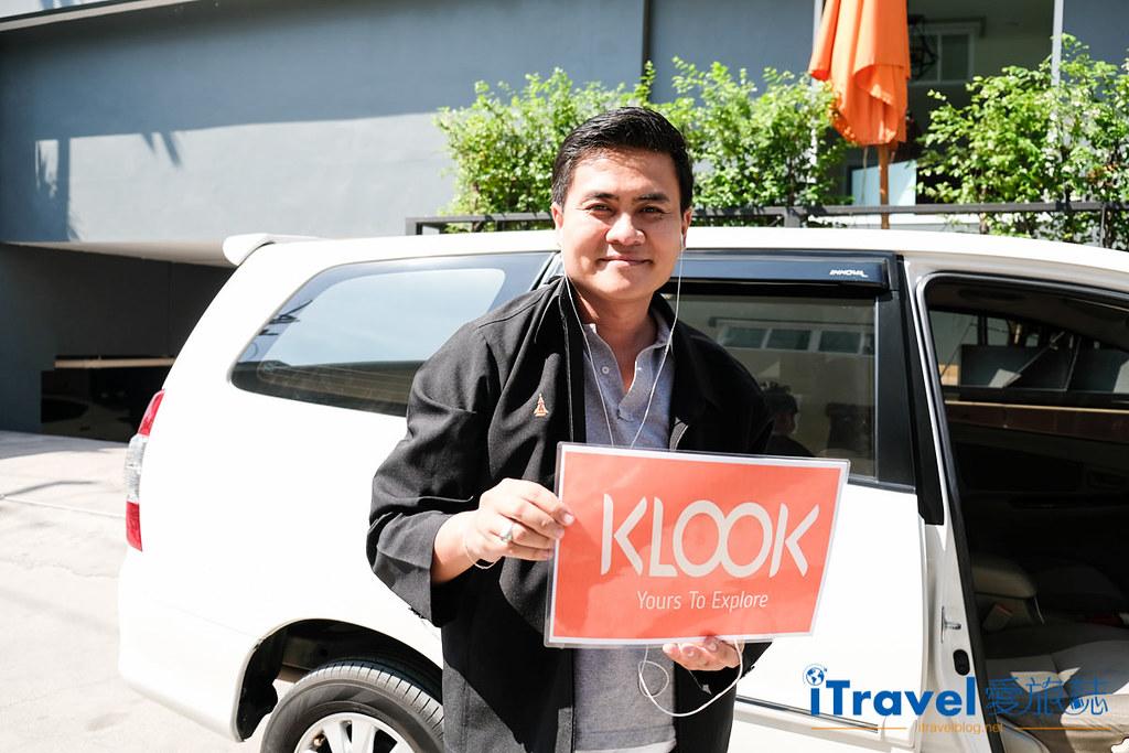 曼谷芭达雅包车经验分享 (0)