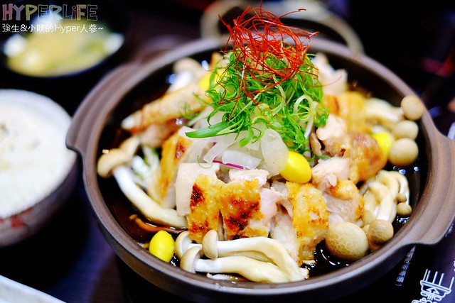 神川日式料理丼飯專賣 (22)