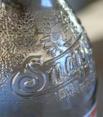 Snapple from Flickr via Wylio