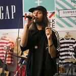 Summer Heart @ Gap [NXNE 2015]